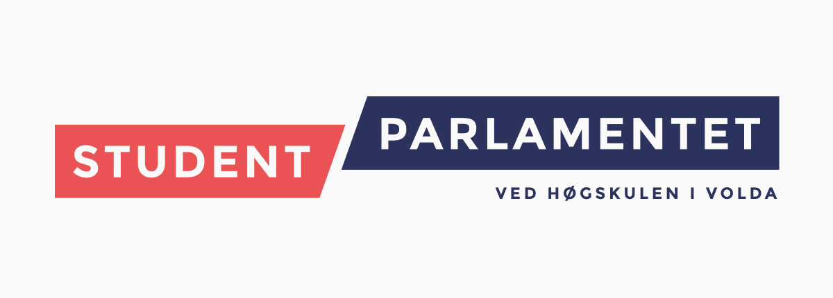 Portfolio-Studentparlamentet ved HiVolda