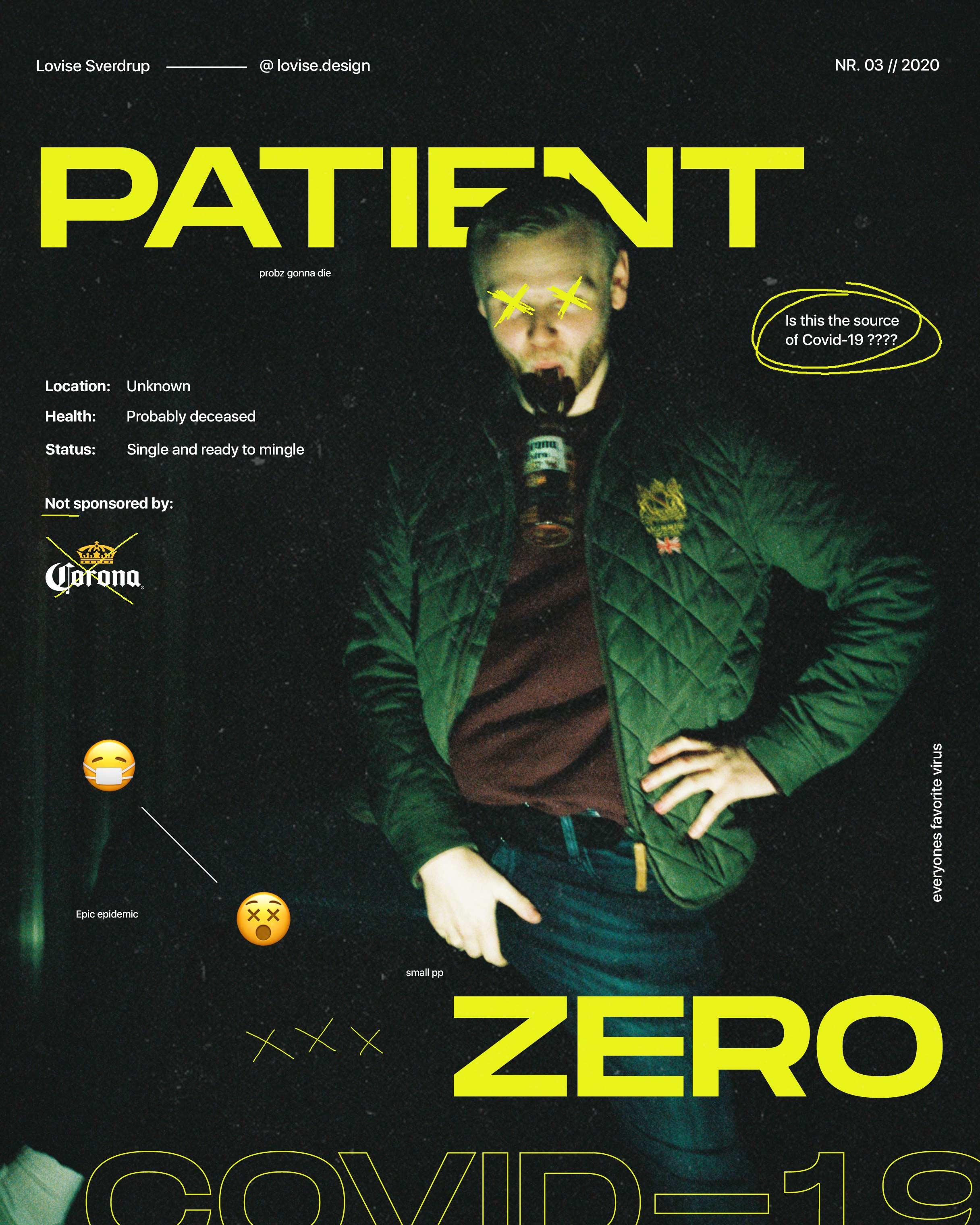 03-patientzero